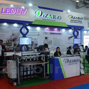 Dizario Industries | Exhibition